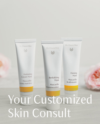 Dr  Hauschka Skin Care - Organic and Natural Skin Care | Dr